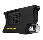 Brunton Hydrogen Reactor Portable fuel cell Black Hydrogen Reactor Por 67098-5